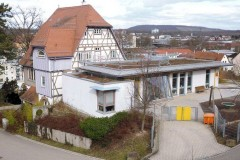 "Integratives Kinderhaus ""Villa Emrich"" 1"
