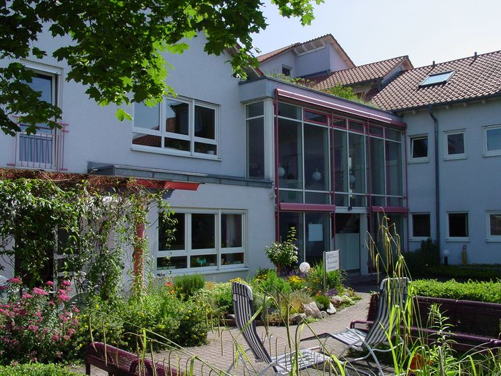 Lebenshilfe Vaihingen Mühlacker Wohnheim Lomersheim